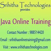 Java Online Training Institute in India