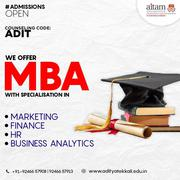 Top MBA Colleges in Andhra Pradesh | AITAM