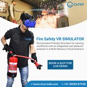 Fire Safety VR Simulator