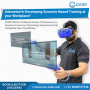 Interested in Developing Scenario-Based Training at your Workplace?