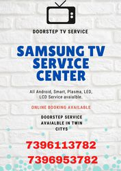 Samsung LCD LED TV Service center