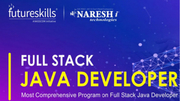 Full Stack Java Developer Program