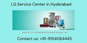 Best LG Service Center in Hyderabad - 9154064445 | Goserviceszone