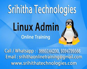Linux Admin Online Training Institute
