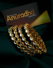 Buy the Collection of Bangles Design Set Online