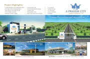 Vijayawada Agiripalli Nuzvid main road facing 100sqyads Rs.400000